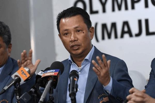 Norza sokong angkat berat dipertandingkan di SUKMA Johor