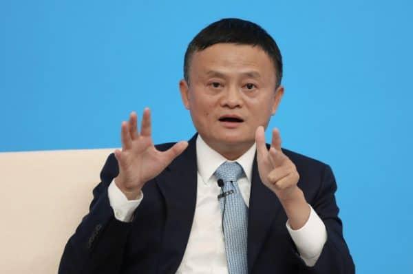 Jack Ma tinggalkan Alibaba hari ini