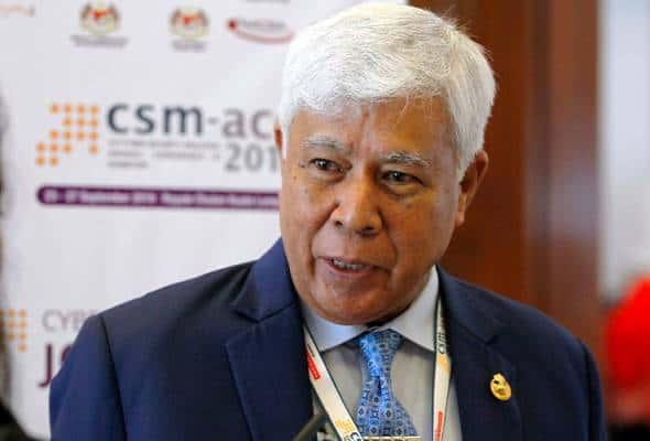 Malindo Air guna perkhidmatan CyberSecurity bantu isu kebocoran data