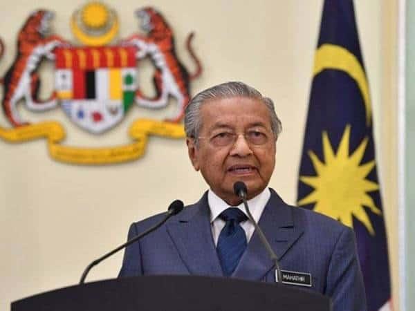 Dr Mahathir sertai pemimpin dunia pada sidang kemuncak NAM