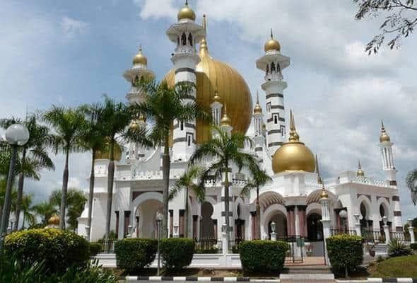 Imam, bilal, AJK masjid dan surau dilarang sertai aktiviti politik