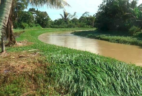 510 mangsa terjejas banjir di dua daerah di Johor