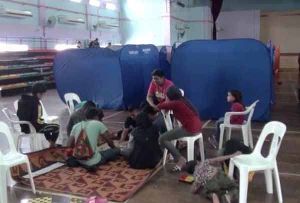 Banjir gelombang ketiga landa Baling