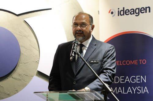 Banyak pelaburan oleh syarikat UK petunjuk Malaysia bergerak di landasan tepat – Gobind