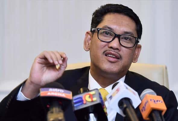 'Saya tidak amalkan kronisme dan tidak akan berundur' – MB Perak