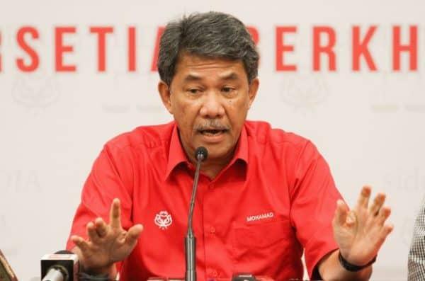 PRK Tanjung Piai: 'Menyusahkan' – Tok Mat gesa arahan permit kempen dikaji semula