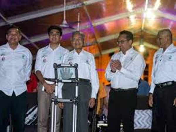 Kejayaan LTdL melangkaui jangkaan saya – Tun Mahathir