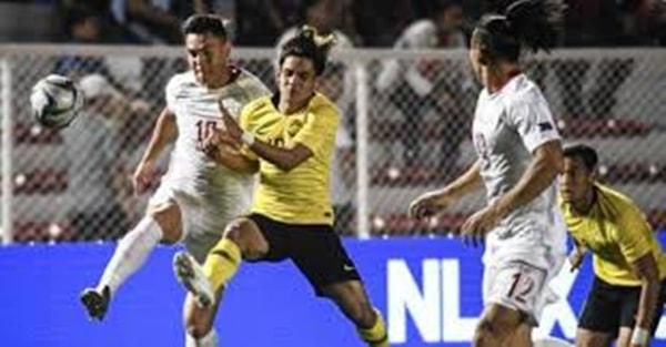Sejarah 1991 berulang, Malaysia kecundang 0 – 1 kepada Filipina