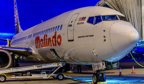 Malindo Air sambung penerbangan ke Chitose, Hokkaido