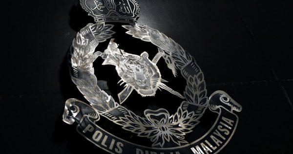 Polis serbu pengendali perniagaan perkhidmatan wang haram di Johor