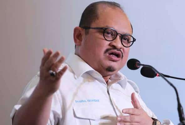 Perwakilan tinggalkan kongres, parti akan rujuk Lembaga Disiplin – Shamsul Iskandar