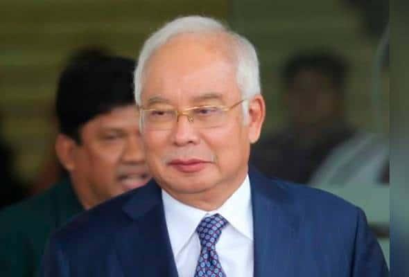 Datuk Suboh mesti tahu tadbir urus korporat SRC – Najib