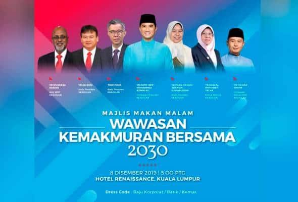 Tiada kongres 'alternatif', tapi kem Azmin akan tetap berkumpul di ibu negara