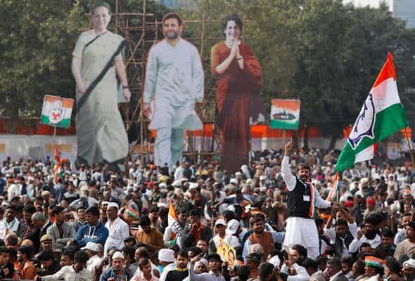 Ekonomi India terjejas akibat undang-undang kewarganegaraan baru