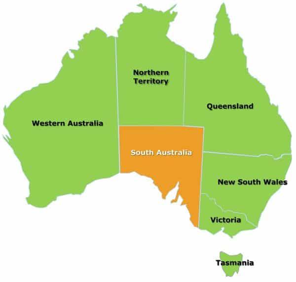 Australia Selatan dilanda cuaca kering berdepan ancaman kebakaran belukar