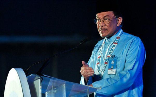 Kongres PKR 2019 lancar