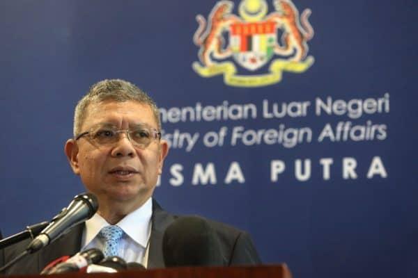 Koronavirus: Pasukan respons kecemasan ditubuh di Kedutaan Malaysia di Beijing
