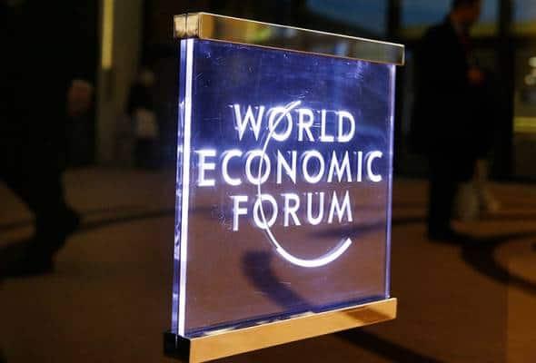 Davos 2020: Tiga laporan penting sempena hari pembukaan WEF