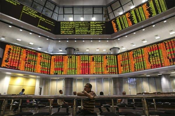 Bursa Malaysia bercampur-campur pada dagangan awal