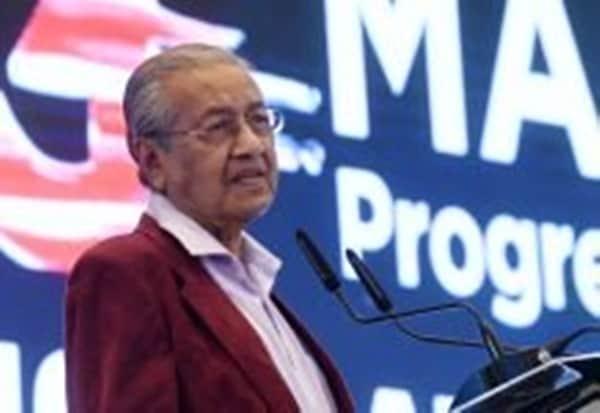 Konsep Persyarikatan Malaysia terbukti lebih penting sekarang – Dr Mahathir