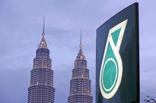 Kes Petronas cabar tuntutan RM1.3 bilion SST didengar di Mahkamah Tinggi Kuching