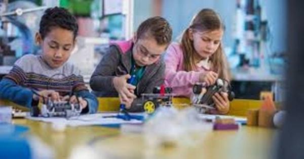 Program MakerSpace disyorkan untuk dilaksanakan di setiap negeri