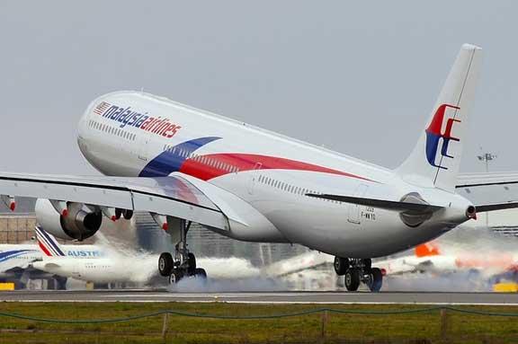 Malaysia Airlines – Revima bekerjasama sediakan perkhidmatan gear pendaratan