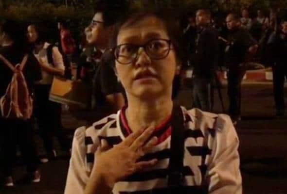 Amuk askar Thailand: Wanita kongsi detik cemas terselamat daripada ditembak