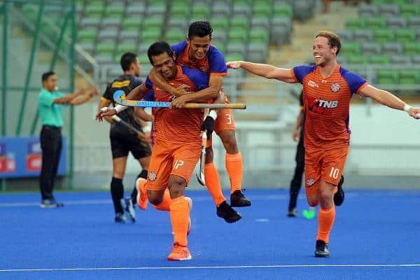 UniKL, THT rebut gelaran juara Piala TNB 2020