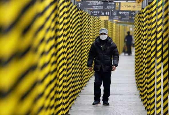 COVID-19: Pertama kali kes baharu lebih tinggi di luar China – WHO
