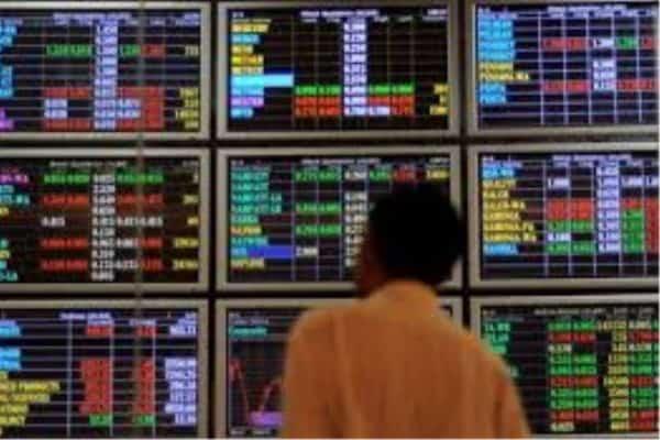 Bursa Malaysia dibuka tinggi namun susut selepas itu