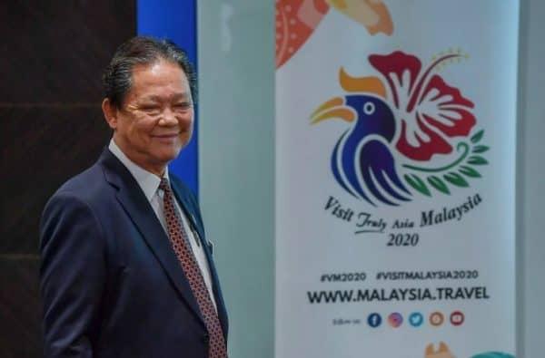 Hala tuju, promosi VM2020 diubah seiring penularan COVID-19 – Mohamaddin