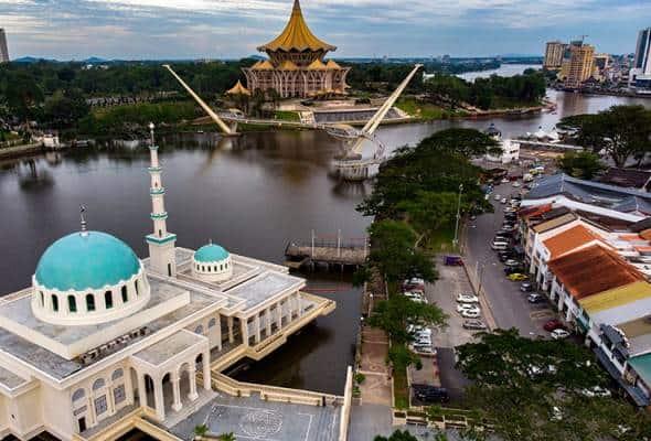 SMA Sarawak lancar sistem pengawasan digital bendung penularan COVID-19