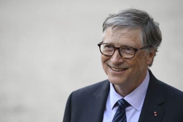 Bill Gates letak jawatan ahli lembaga pengarah Microsoft