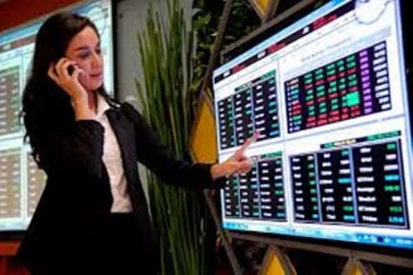 Bursa gantung jualan singkat kaunter minyak dan gas