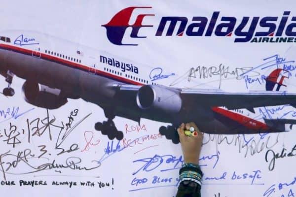 MH370: Kementerian Pengangkutan akan jumpa PM bincang pampasan kepada waris