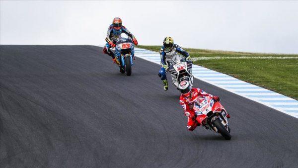 COVID-19: MotoGP Sepanyol ditangguh