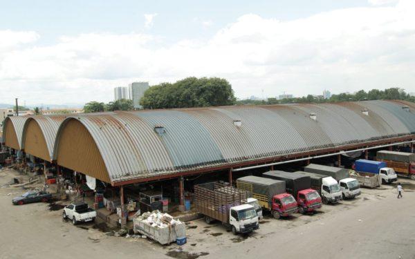 COVID-19: Pasar Borong KL mula operasi hari ini