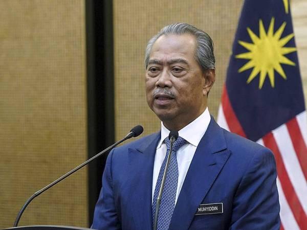 Perdana Menteri dijangka buat pengumuman selepas taklimat KKM hari ini