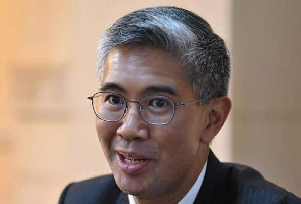 Kerajaan sedar keperluan bertindak cepat terhadap ancaman COVID-19 – Tengku Zafrul