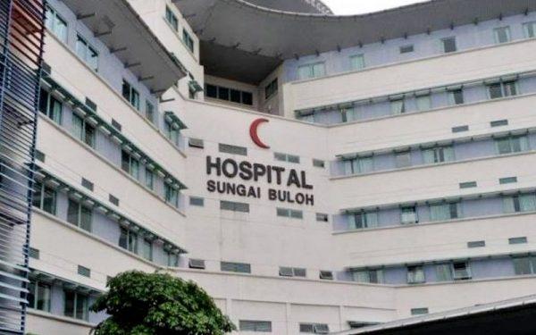 COVID-19: Sembilan hospital laksana ujian perubatan