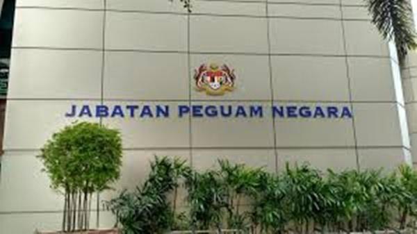 AGC wartakan undang-undang Kawalan Penyakit Berjangkit semasa fasa kedua PKP