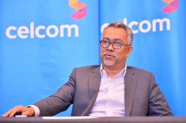 Celcom tawar khidmat percuma untuk petugas barisan hadapan KKM