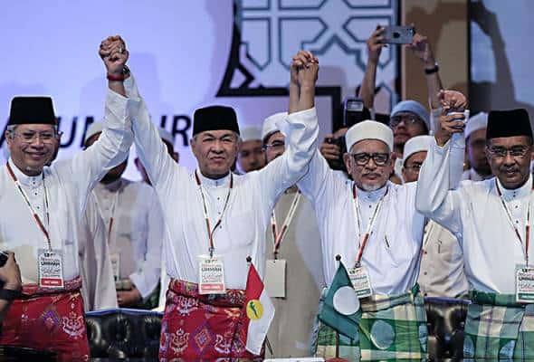 Muafakat Nasional nyata sokongan terhadap kepimpinan Muhyiddin