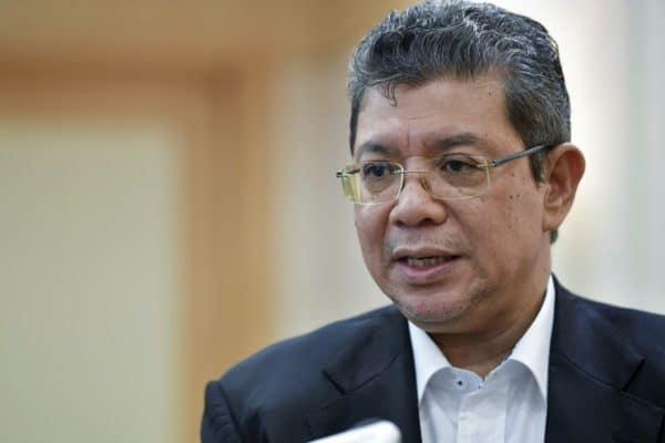 Guna internet secara bijak, elak jadi mangsa penipuan – Saifuddin