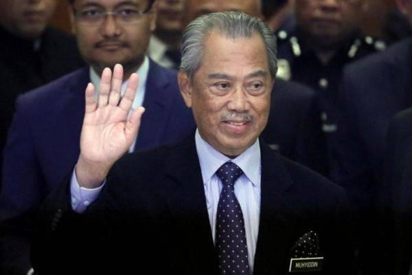 PM hadir sidang DUN Johor