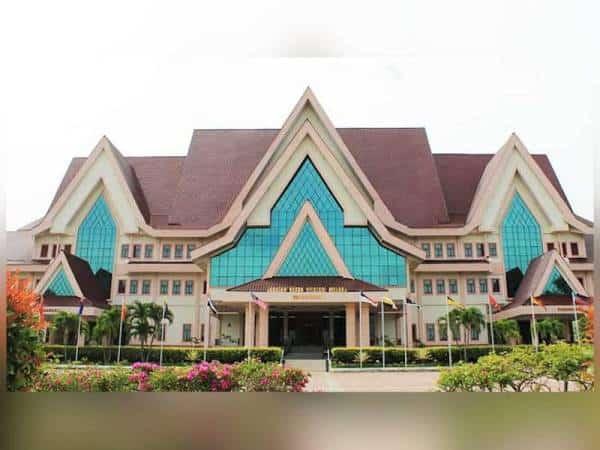 Angkat sumpah jawatan Yang Dipertua Negeri Melaka 5 Jun ini