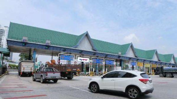 Sekatan jalan raya diperketat, tiada percubaan rentas negeri – Bukit Aman