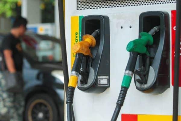 Harga RON95 Dan RON97 naik 6 sen, diesel naik 5 sen