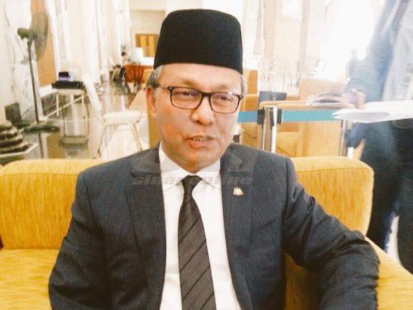 Johor laksana PKPB sebagaimana kerajaan persekutuan